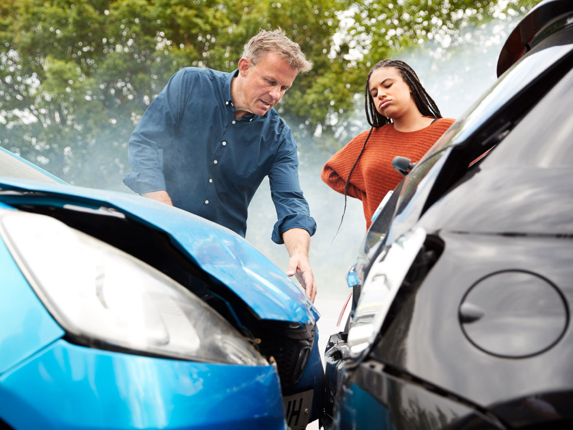 Best Auto Accidents Attorney in Los Angeles, California