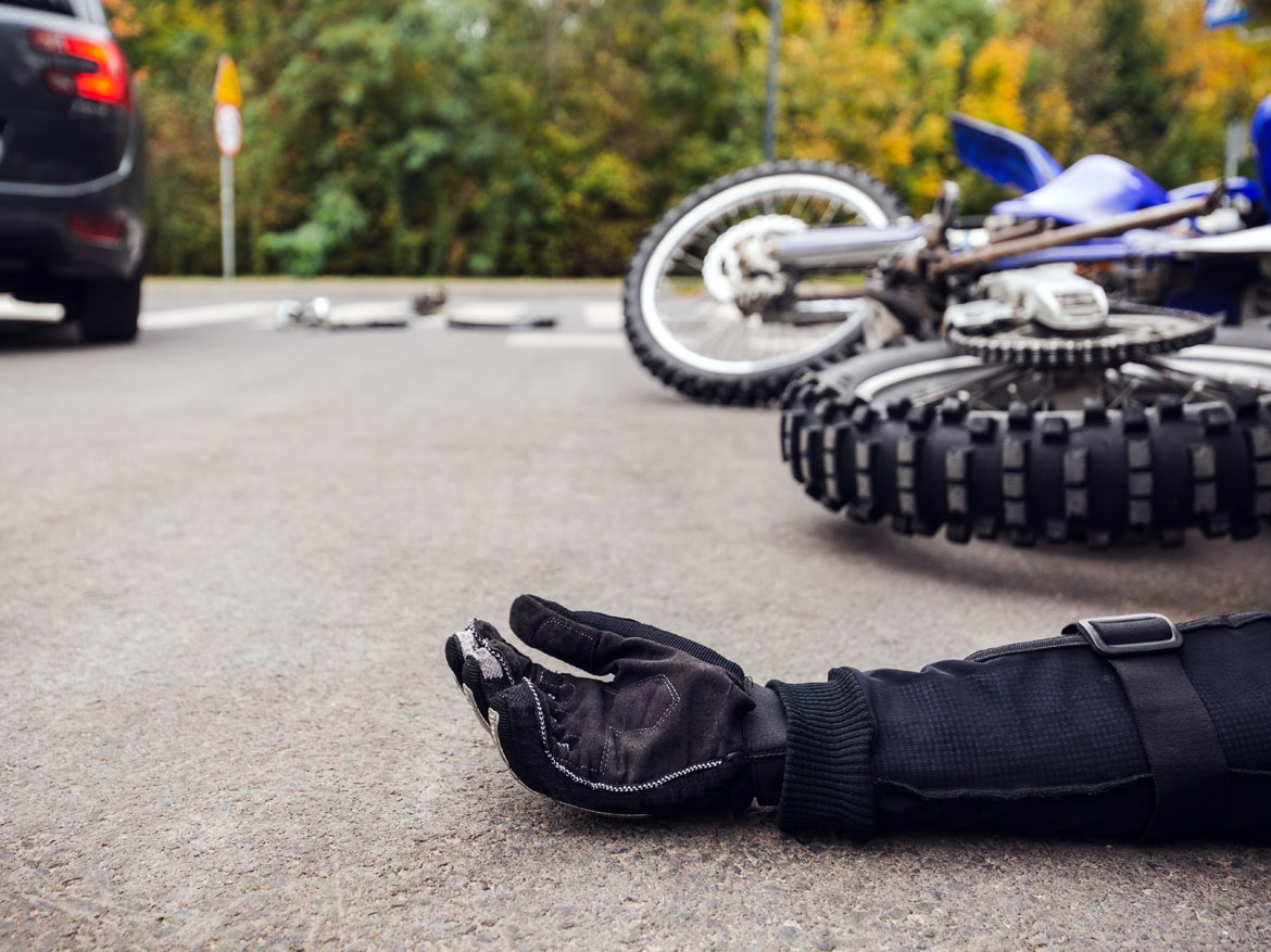 Best Motorcycle Accidents Attorney in Los Angeles, California